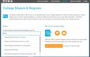 Cappex to Help You in College- 10 Websites to Help You in College