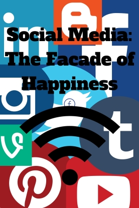 Social Media- The Facade of Happiness